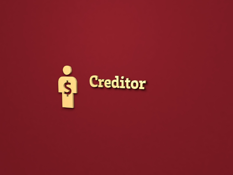 secured-creditor